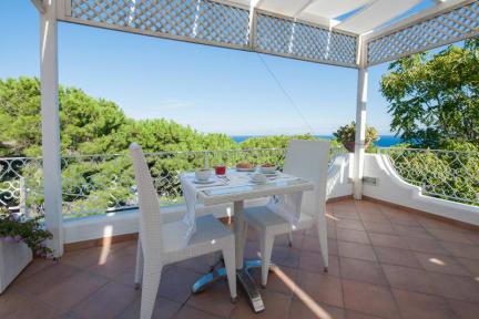 Photos of Villa Marinella Ischia