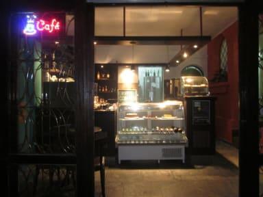 Фотографии Expresso Curitiba Hostel e Coffee Bar