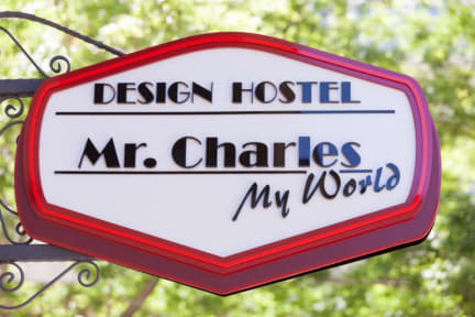 Foto di Design Hostel Mr. Charles