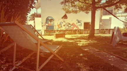 Foto di The Community Surf Hostel