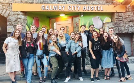 Photos of Galway City Hostel & Bar