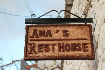Ana Rest House Hostel Berat照片