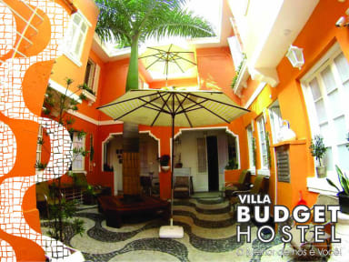 Photos of Villa Budget Hostel Copacabana