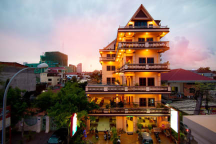 Foto's van G Eleven Hotel