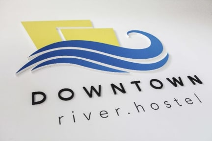 Photos de Downtown River Hostel