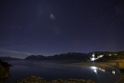 Lake Hawea Hostel照片