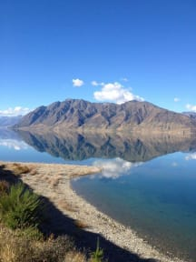 Foton av Lake Hawea Hostel