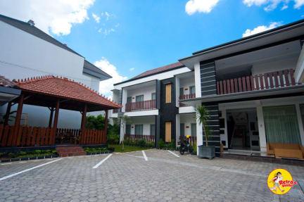 Kuvia paikasta: Retra's Hostel