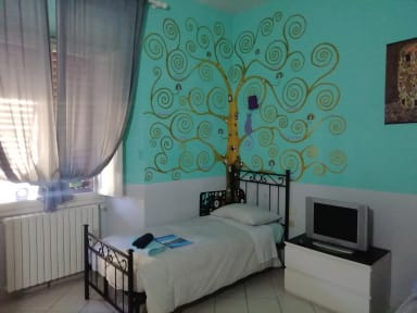 Fotos de Agosti Bed & Breakfast