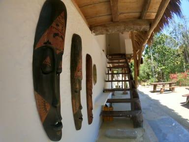Zdjęcia nagrodzone Hotel Jasayma Parque Tayrona