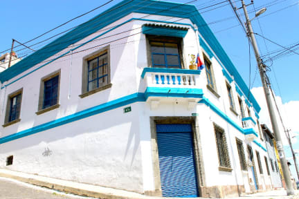 Fotos von Blue Door Housing Historic Quito