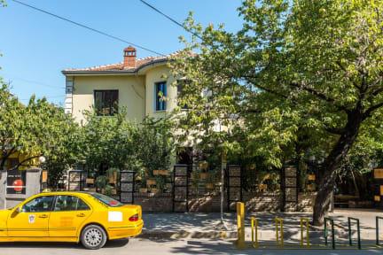 Fotky Destil Hostel