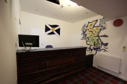 Photos of Tartan Lodge