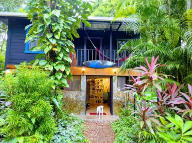 Фотографии Casajungla Hostel