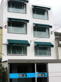 Kuvia paikasta: Hotel Casa Gabriela
