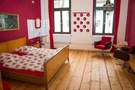 Photos of Hostel Blauer Stern