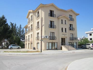 Photos of Yalinca Apt Nicosia