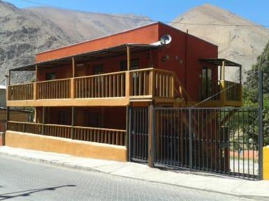Fotos von Balcones de Pisco Elqui