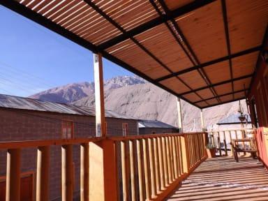 Fotos de Balcones de Pisco Elqui