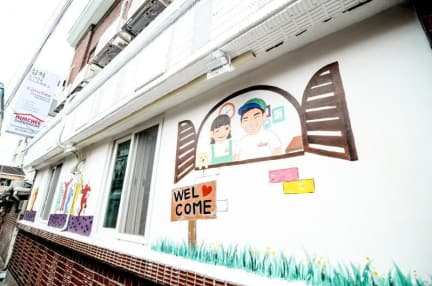 Foton av YaKorea Hostel Dongdaemun