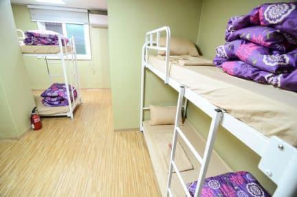 Photos de YaKorea Hostel Dongdaemun