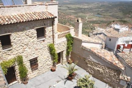 Zdjęcia nagrodzone Atalaya del Segura Casas Rurales