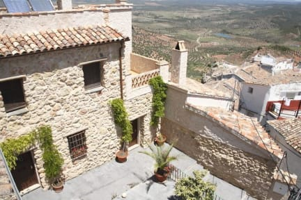 Atalaya del Segura Casas Rurales tesisinden Fotoğraflar