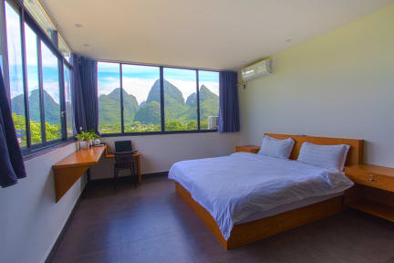Yangshuo Wada Hostel (Yulong River)の写真