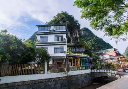 Photos of Yangshuo Wada Hostel (Yulong River)