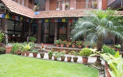 호텔 호라이즌 카트만두의 사진