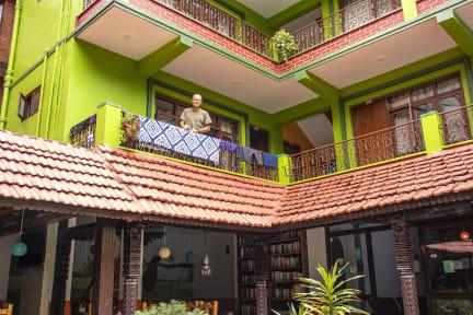 Foto di Hotel Horizon Kathmandu