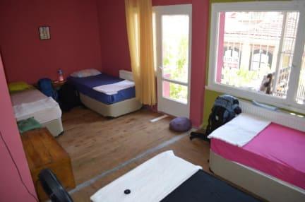 Fotos von Shantihome Hostel Izmir