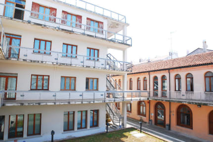 Photos of Sunny Terrace Hostel