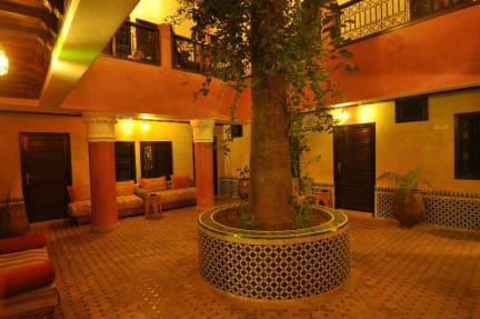 Fotos von Hotel Cecil Marrakesh