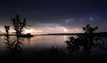 Fotografias de Casa Tikal
