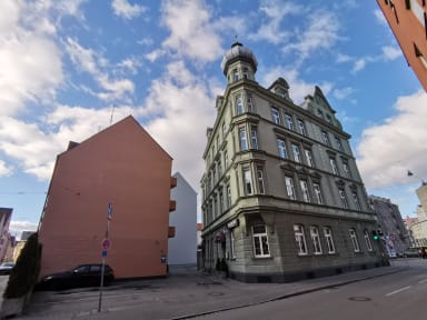 Photos of City Hostel
