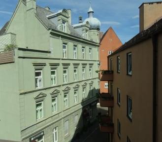 Foto's van City Hostel