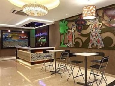 Photos of Sri Enstek Hotel near KLIA & KLIA2