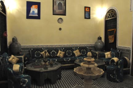Photos of Riad khouloud