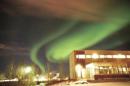 Photos of Reykjavik City HI Hostel