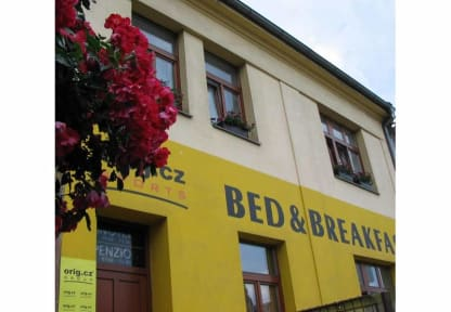Fotos de Bed & Breakfast Brno
