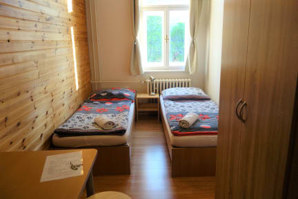 Foto di Bed & Breakfast Brno