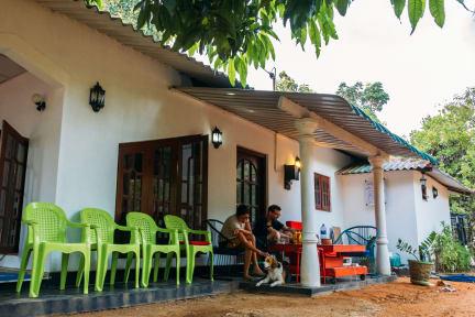Bilder av Dambulla City Hostel