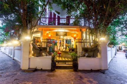 Fotky Residence Wat Damnak