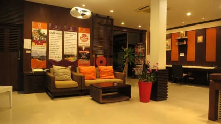 Fotky Queen Boutique Hotel