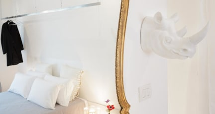 Photos of Boutique Rooms