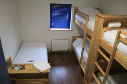 Photos of Ballyhoura Luxury Hostel