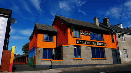 Photos of Ballyhoura Luxury Hostel