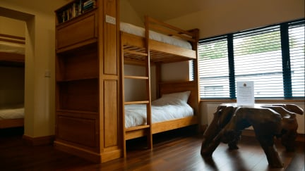 Foto di Ballyhoura Luxury Hostel