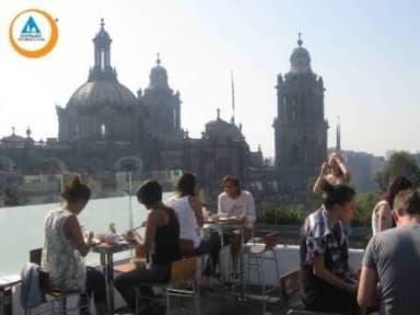 Hostel Mundo Joven Catedral tesisinden Fotoğraflar